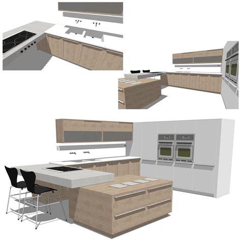 revit kitchen cabinets kitchen design gallery 3d kitchen download