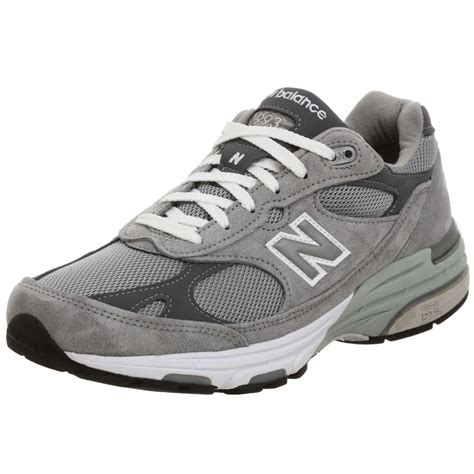 new balance athletic shoes new balance men s mr993 running shoe coupon codes