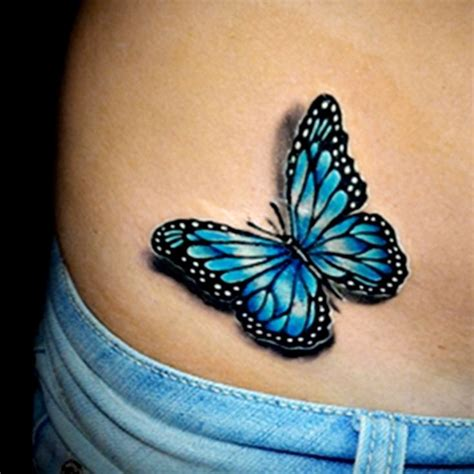 colorful butterfly tattoos 25 best ideas about colorful butterfly on