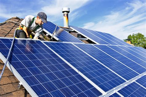 home solar installation what to do with solar panels when you move modernize