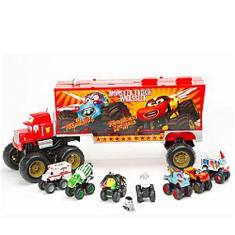 pixar l for sale disney pixar cars truck mack plus free