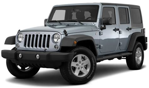 Jeep Wrangler Price Used Jeep Wrangler Unlimited Price Specs Review Pics