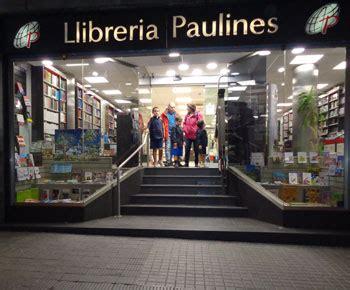 de librer 237 as bienvenido a paulinas es - Libreria Paulinas Barcelona