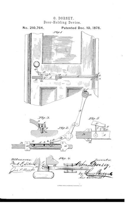 O Dorsey Invented Door Knob related keywords suggestions for osbourn dorsey inventor