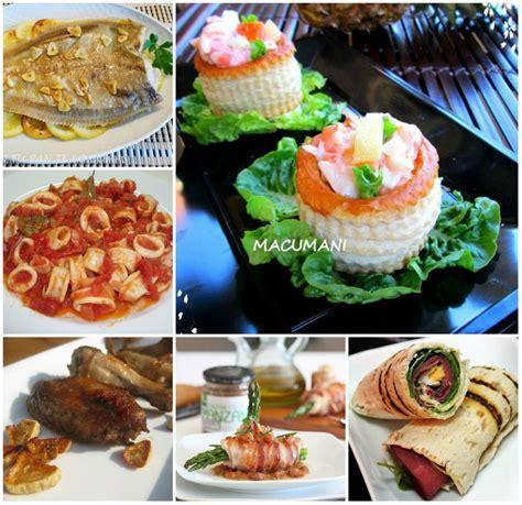 recetas para el verano de cocina recetas express para el verano cocina