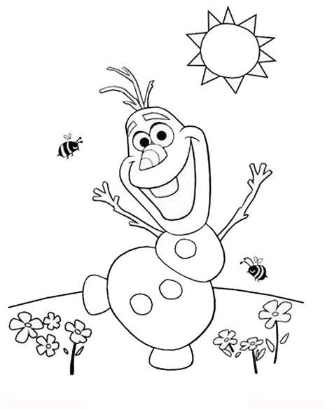 imrpimir dibujos para colorear frozen 62
