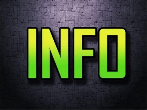 twitch information info twitch