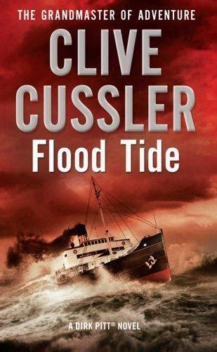 booktopia flood tide dirk pitt series book 14 by clive cussler 9780743449779 buy this