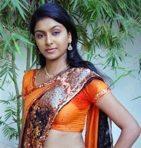 blouses masala spicy akshida saree stills akshida masala