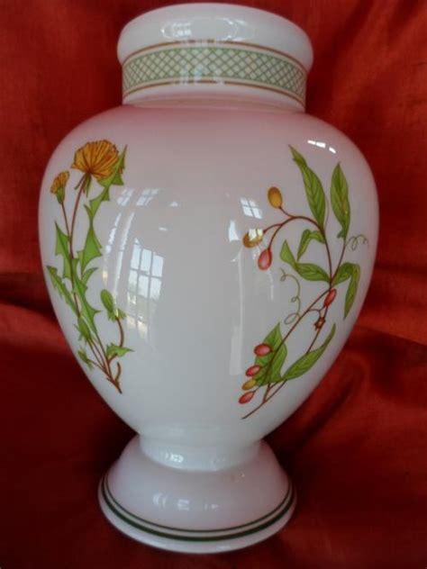Villeroy And Boch Vases by Other Porcelain Ceramics Villeroy And Boch Vase Was