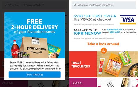 amazon prime video indonesia amazon prime now app goes live in singapore app stores