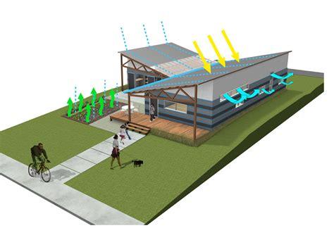proyecto de casa dise 241 o de casa sustentable con planos