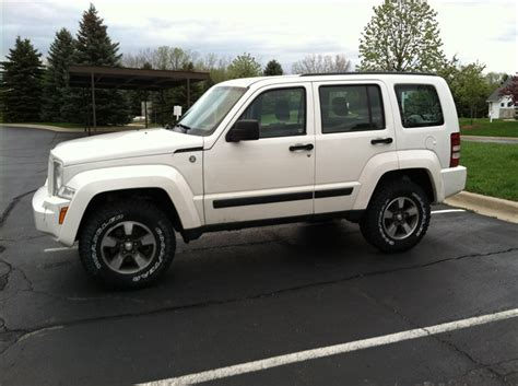 plasti dip jeep liberty lost jeeps view topic weekend project complete 5 6