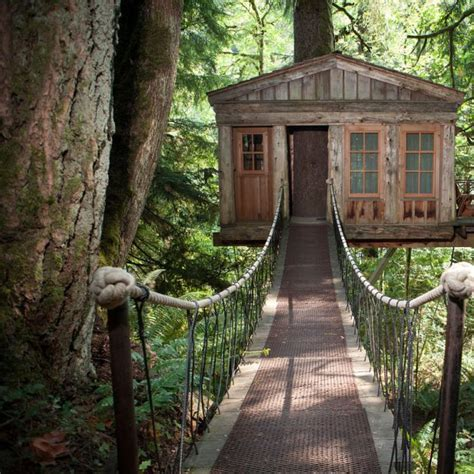 Coolest Treehouse In The World crop down11 the worlds 10 coolest treehouse hotels
