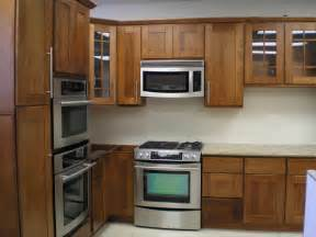 Styles Of Kitchen Cabinets discount all wood cherry kitchen cabinets
