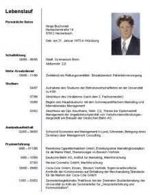 Lebenslauf Zivildienst Berufserfahrung 10 Lebenslauf Beispiele Resignation Format