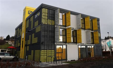Office Containers ? Prefab UAE