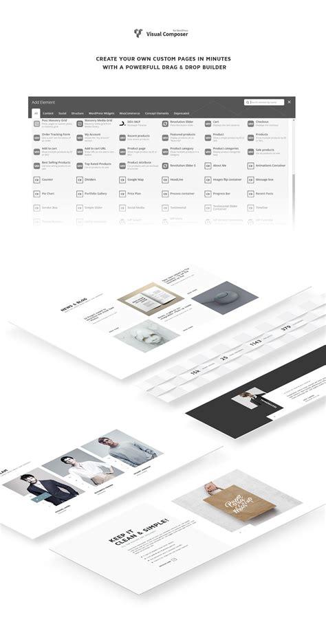 themeforest html5 concept wordpress theme html5 template themeforest on