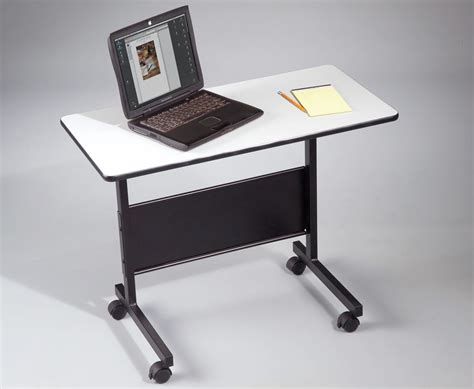 Drafting Table With Computer Furinno Home Laptop Notebook Computer Desk Table Office Furniture