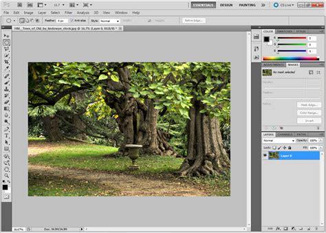adobe photoshop vignette tutorial online photoshop tutorials free adobe photoshop
