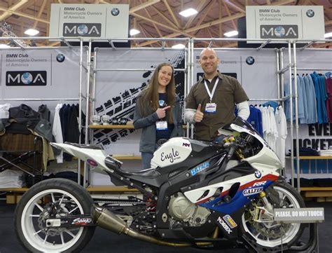 Bmw Motorrad Usa Headquarters by International Motorcycle Show Dallas 187 Mckinnon Motorsports
