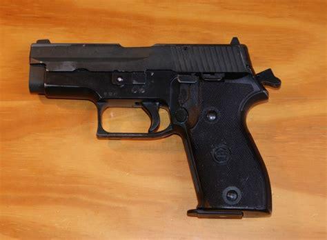 Schreckschuss Im Auto by Pistole 9mm Geco P 225 Testberichte Gas