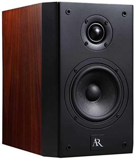 acoustic research 80 b bookshelf speakers av2day