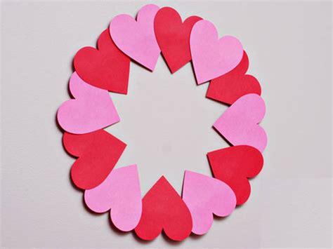 valentines crafts ideas day craft ideas for