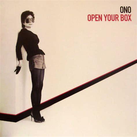 Remember Love - Plastic Ono Band