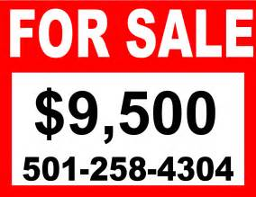 Vehicle For Sale Sign Template by Printable Car For Sale Sign Cliparts Co