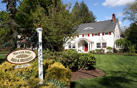 Warwick Valley Bed And Breakfast Ny B B Reviews Tripadvisor