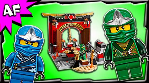 Diskon Lego 10725 Juniors Ninjago Lost Temple lego juniors ninjago lost temple 10725 animation stop