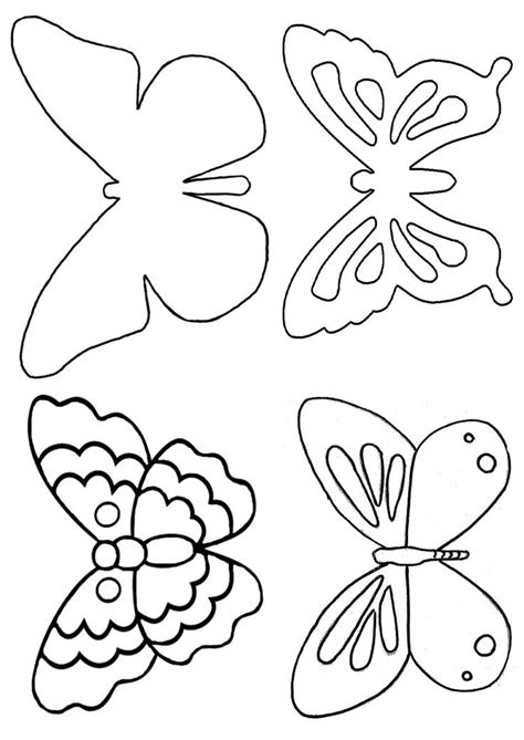 animal templates for crafts 25 best ideas about felt templates on