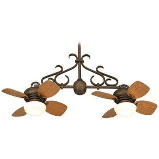 38 esquire rich bronze finish 3 head ceiling fan 38 quot esquire rich bronze finish 3 head ceiling fan 99349