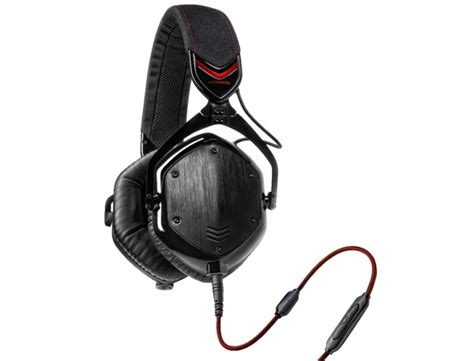 Headphone Hardwell V Moda Crossfade M 100 Ear Noise Isolating Headphone Reviews Prices Equipboard 174