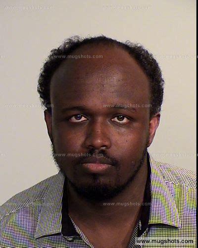 Ramsey County Mn Court Records Abdi Ilyas Abdi Mugshot Abdi Ilyas Abdi Arrest Ramsey County Mn