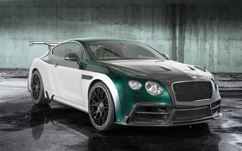 2015 mansory bentley continental gt wallpaper hd car