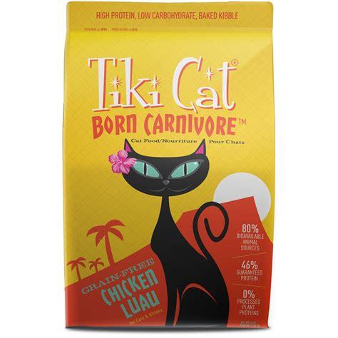 tiki food tiki cat food canada cats