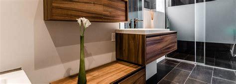 Vanite Moderne by Armoires Et Rangements De Salle De Bain Design Sur Mesure