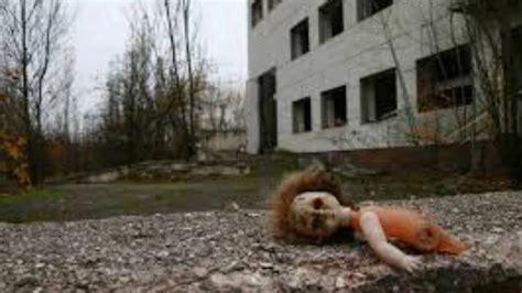 imagenes impactantes chernobyl el accidente nuclear de chernobyl fotos reales youtube
