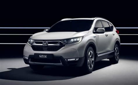 honda crv 2020 release date honda crv 2020 release date specifications and price