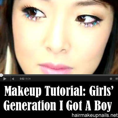 dance tutorial girls generation i got a boy 11 best get the look images on pinterest kpop outfits