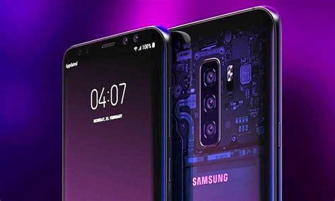 Samsung Galaxy S10 July 4th Sale by Samsung Galaxy S10 Is Rumored To Feature 5 Cameras Here S Why