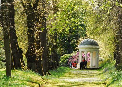 agm 2012 visit to hillsborough castle gardens