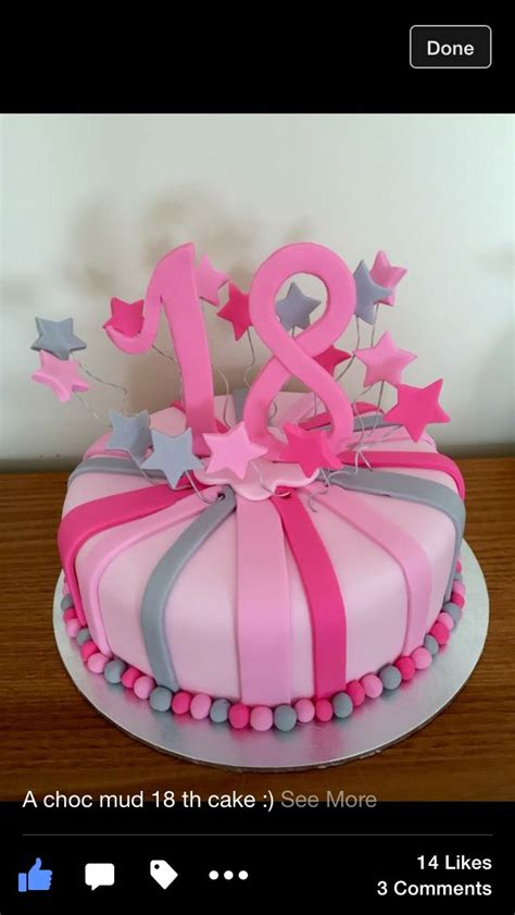18 birthday cake ideas 17 best ideas about 18th birthday cake on 21