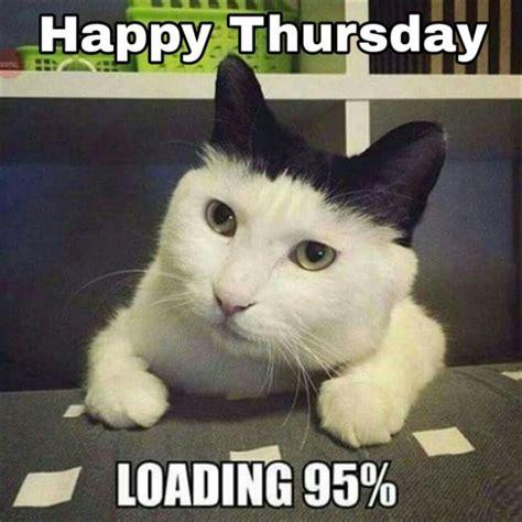 Thursday Funny Memes - thursday animal meme 07 wishmeme