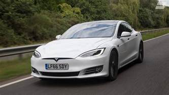 Tesla Discovery Tesla Model S Saloon 2016 Review Auto Trader Uk