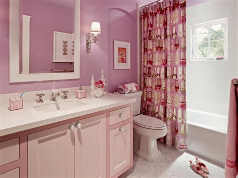 pink bathroom decor ideas pictures tips from hgtv reasons to love retro pink tiled bathrooms hgtv s