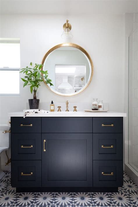 good looking brushed brass bathroom image ideas with gold