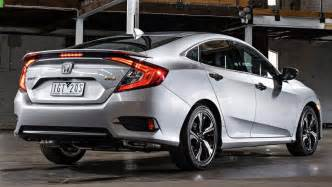new car from honda 2016 honda civic sedan new car sales price car news